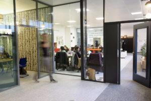Développement des Startups à Paris
